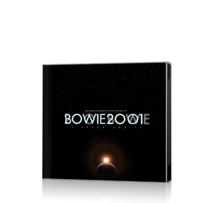 Bowie2001 The Remix MP3 Collection